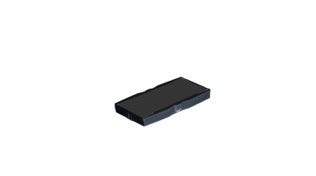 Ink-Pad for S-844 Shiny Printer