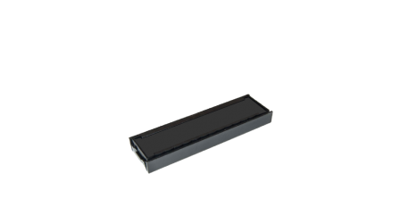 Ink-Pad for S-832 Shiny Printer