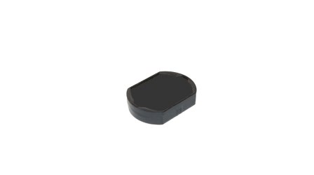 Ink-Pad for R-517 Shiny Round Printer