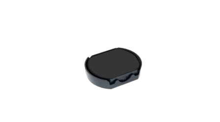 Ink-Pad for R-524 Shiny Round Printer