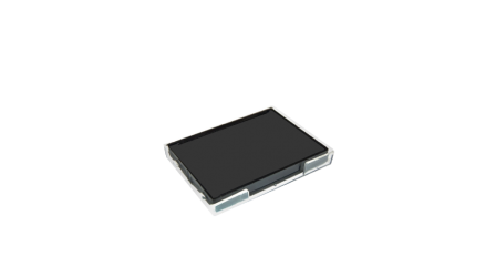 Ink-Pad for S-829 Shiny Printer
