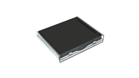905-7 Ink-Pad for H-6005 Heavy Duty Stamp