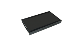 907-7 Ink-Pad for H-6007 Heavy Duty Stamp