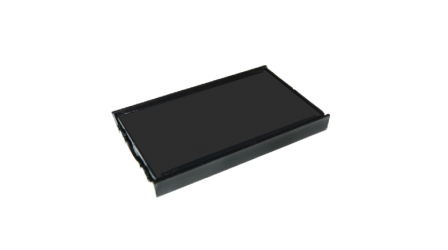 Ink-Pad for S-830D Shiny Printer Date Stamps