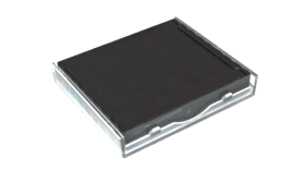Ink-Pad for S-530D Shiny Printer Date Stamp