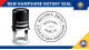 New Hampshire Notary Seal
