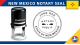New Mexico Notary Seal