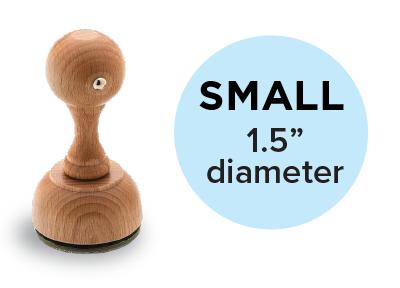 Classic Wood Small