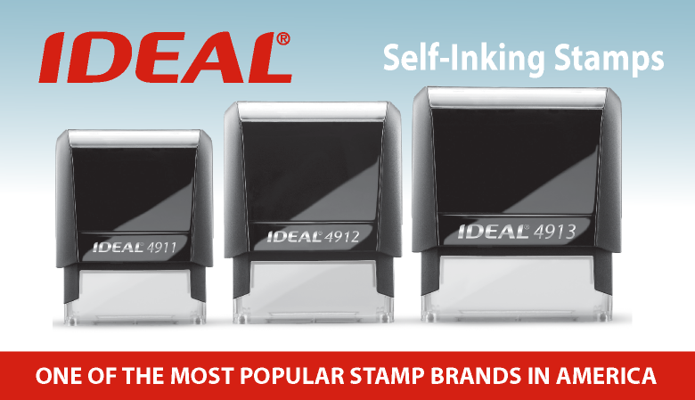 IDEAL Stamps