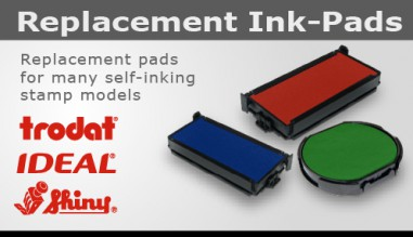 Ink-Pads